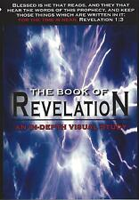 Revelation Revealed 12 Cd Prophecy Teaching by Dr. Hilton Sutton