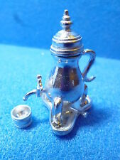 1/2th scale Dolls House   Kraantjestkan (Dutch coffee pot)  TC21