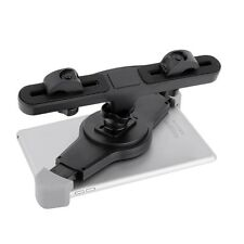 Univer Car Back Seat Headrest Mount Holder For iPad 2 3 4 5 7-10in Tablets F7