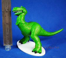 Disney Pixar Toy Story 3 Rex Figure Statue Model DIORAMA A514