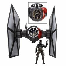HASBRO Star Wars: Episode VII The Black Series Deluxe First Order TIE Fighter