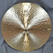 "Pasic Cymbal New Other - Zildjian 22"" K Constantinople Medium Thin High Ride"