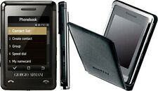 Samsung Sgh p520 giorgio armani original (sin bloqueo SIM) 3,2mp Touch mp3 top OVP