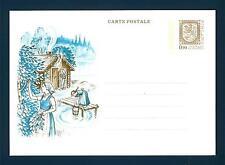 FINLAND - FINLANDIA - Cart. Post. - 1978 - O.90 M - Stemma: leone in uno scudo