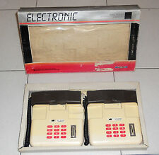 MUPI Electronic TELEPHONES INTERCOM Telefoni intercomunicanti NUOVO