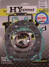 HYspeed Top End Head Gasket Kit Set Kawasaki KX500 1989-2004