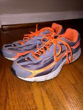 NIKE INITIATOR Running Walking Athletic Tennessee Vols ORANGE SHOES MENS SI