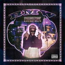 Space Ghost Purrp - B.M.W (Black Mans Wealth) MIXTAPE new cd SpaceGhostPurrp bmw
