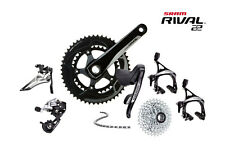 SRAM Rival 22 - Road Bike Groupset - BB30 - 11 Speed
