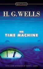 The Time Machine by H. G. Wells and Greg Baer (2014, Paperback)