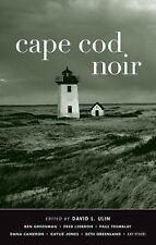 Cape Cod Noir (Akashic Noir)-ExLibrary