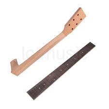 Acoustic Guitar Neck Fretboard Fingerboard Rosewood Unfinished