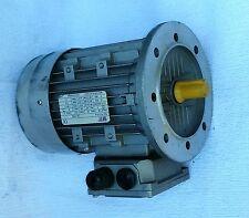 Motore Traino (ricambi Autoequip) nuovo - Mot03 con ventola