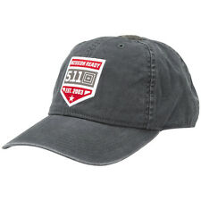 5.11 Tactical Mission Ready Baseball Cap Police Security Operator Hat Charcoal