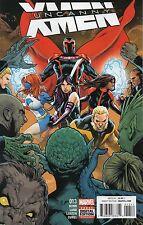 Uncanny X- Men #13 (NM) `16 Bunn/ Land