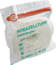 Zellstofftupfer steril Nobazelltupf 500 Stück  (=1 Rolle )