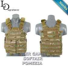 GILET TATTICO 6094 MULTICAM LG-EQUIPMENT
