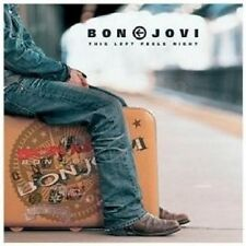 "BON JOVI ""THIS LEFT FEELS RIGHT"" CD NEU"