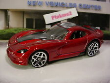 2016 Hot Wheels 2013 DODGE SRT VIPER✿Red/Gray/Black✿Multi Pack Exclusive?✿ LOOSE