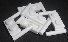 LEGO 1x2 Mini Handles White---Lot of 5 383901