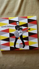 ELVIS COSTELLO BEST OF ( THE FIRST 10 YEARS) CD