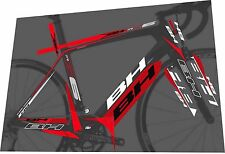 BH G6 Pro Ultegra Sticker / Decal Set