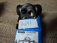 A497 - BENDIX 251022B - CILINDRETTO FRENO CITROEN AX SAXO PEUGEOT 106