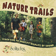 Nature Trails Dan Gibson, Holly Gibson Stewart Audio CD
