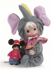 "Precious Moments Disney Classic Dumbo 12"" Doll 4931"