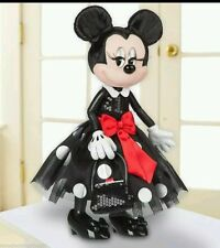 "DisneyStore ""Minnie Mouse Signature Doll"" Limited Edition 1/3000  in europa!"
