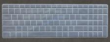 Keyboard Silicone Skin Cover Protector for Asus  K55 K55A K55DE K55DR K55N K55VD