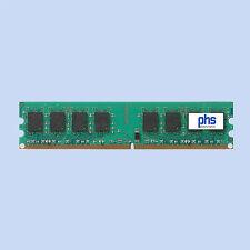 4GB RAM DDR2 passend für Intel DG41MJ UDIMM 800MHz Motherboard-Speicher