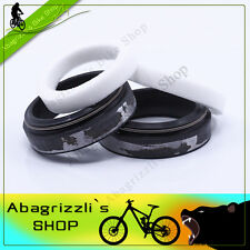 REPLACEMENT Whetted 35mm Dust Wipers for Specialized E150 Fork + Foam Rings