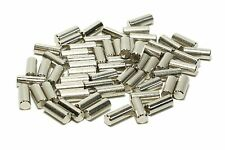 Humbucker Nickel Plated Steel Pole Slugs for pickup makers Quantity 60 pieces