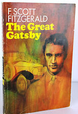 The Great Gatsby, F. Scott Fitzgerald, Scribners  & Sons c. 1925, Classic Ed