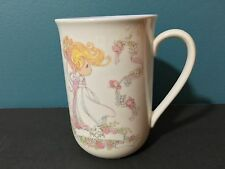 "Precious Moments Coffee Mug ""Mom"" 1993"