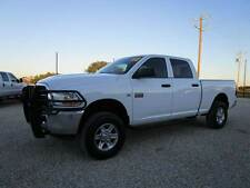 Ram: Other ST 4X4 4dr C