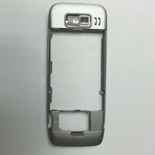 100% Genuine Original Nokia E52 Middle Housing - silver