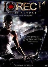 [REC] 4 Apocalypse (DVD, 2015)