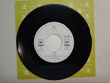 "POCO: C'mon-I Guess You Made It-Japan 7"" 1970 CBS Sony Records A 82102 DJ PSL GF"