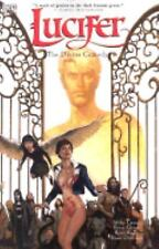 Lucifer Vol. 4: The Divine Comedy (TP) Mike Carey New