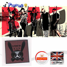 New But No Factory Seal B.A.P 3rd Mini Album Badman K-Pop CD UK Stock