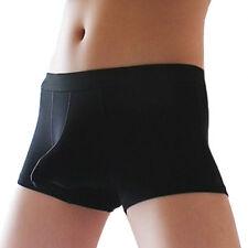 Underwear Sexy Men's Boxer Briefs Trunks Shorts Bulge Pouch Underpants