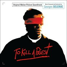 LE COMPLOT (TO KILL A PRIEST) - MUSIQUE DE FILM - GEORGES DELERUE (CD)