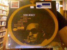 Hank Mobley No Room for Squares LP sealed vinyl RE reissue Blue Note 75