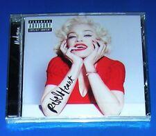MADONNA, Rebel Heart, 14 tracks, SEALED, 2014, mdna