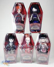 Details about  Mezcotoyz Living Dead Dolls Series 33 Moulin Morgue Set