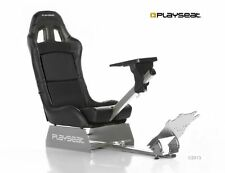 PLAYSEAT® 8717496871572  REVOLUTION REAL CAR SEAT FOR XBOX PS3 PS4 WII PC WHEELS