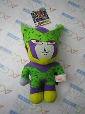 Anime Manga Dragonball Z Cell UFO Plush Doll DO-13 Banpresto Japan USED Kai GT