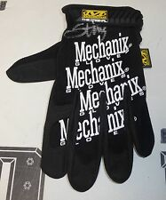 Sting Signed Official Mechanix Ring Glove PSA/DNA COA TNA WWE WCW Wrestling Auto